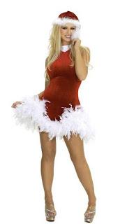 Gorgeous Christmas Dress