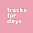 tracks f