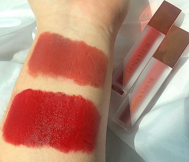 sonBlack Rouge Air Fit Velvet Tint Dry Fruit (Season 3)