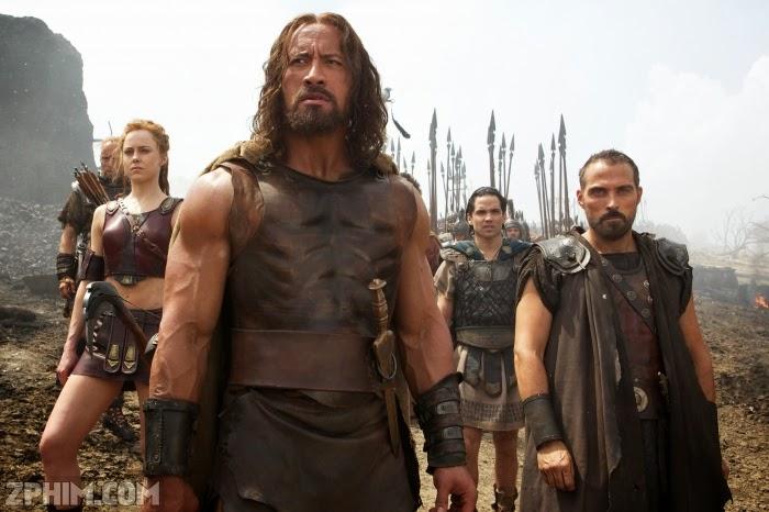 Ảnh trong phim Hercules - Hercules The Thracian Wars 3