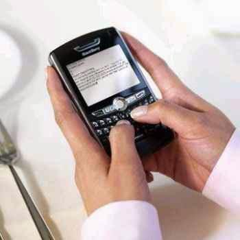 Evita enviar SMS mientras estas en una cita