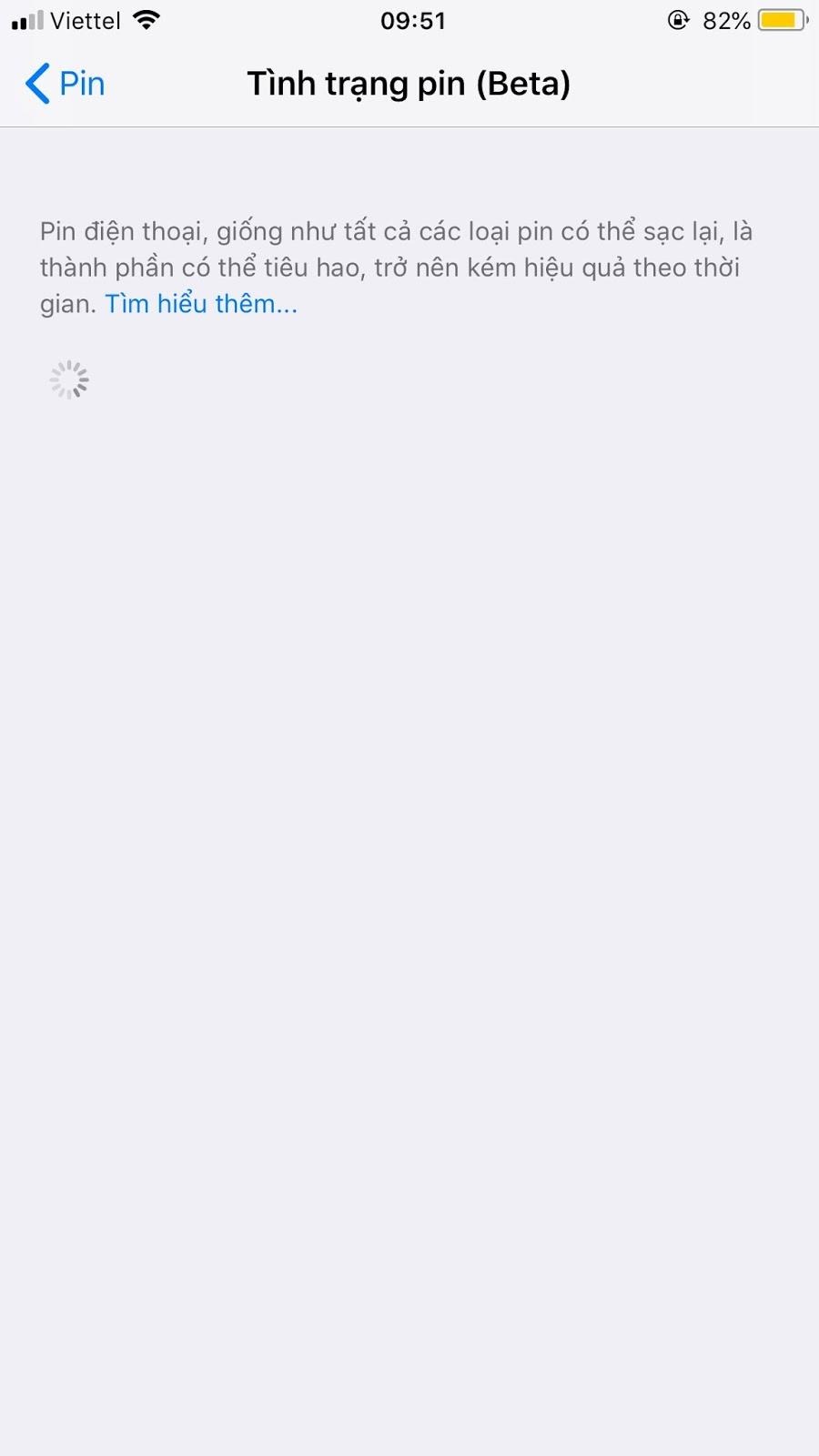 Đánh giá iPhone 6 plus khi lên phiên bản iOS 11.3