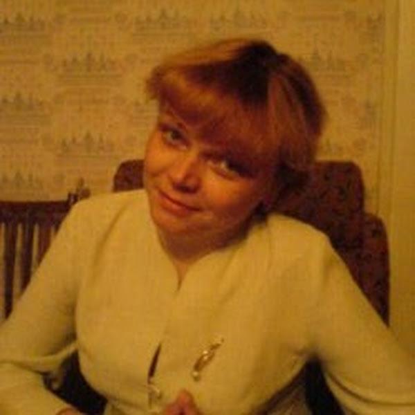 Ирина Нарбутовских
