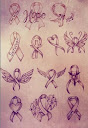 Breast-Cancer-ribbon-Tattoo-idea-14