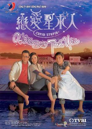 Chòm Sao Tình Yêu - Cupid Stupid TVB - SCTV9