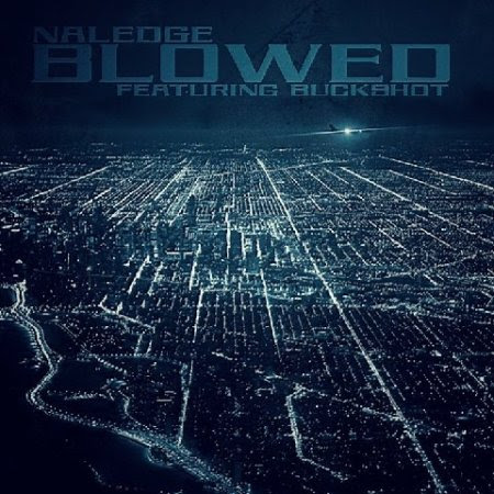 Naledge - Project Blowed