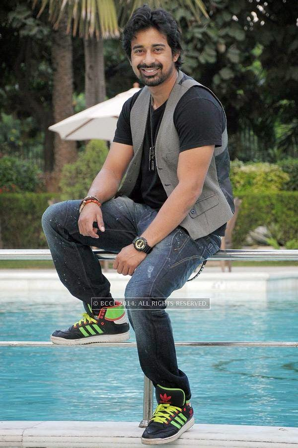 Rannvijay Singh: VJ turned actor Rannvijay Singh is a bike enthusiast and loves customised motorcycles and cool cars.