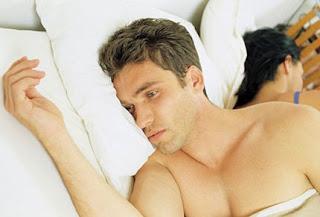Bao nhiêu tuổi nam giới bắt đầu mãn dục