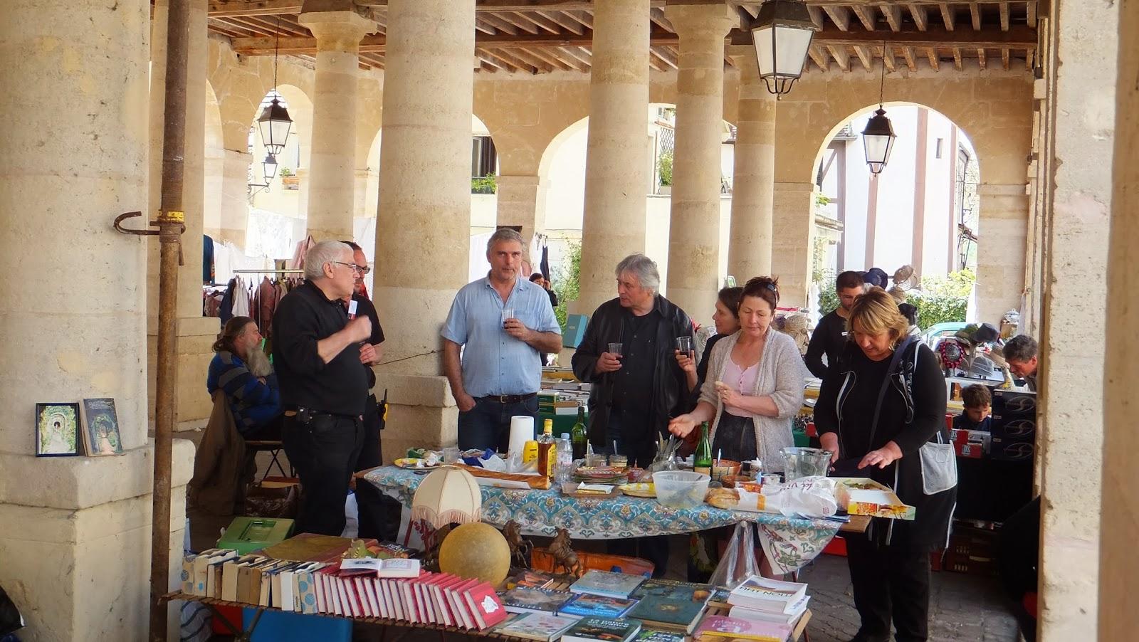 La Roche Guyon, Francia, Elisa N, Blog de Viajes Argentina, Lifestyle