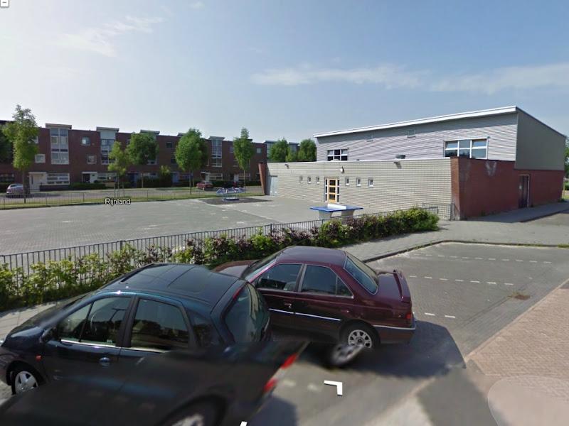 [WIP] Lelystad - Route C 13