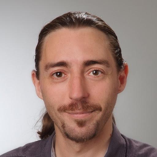 Michael Klaus