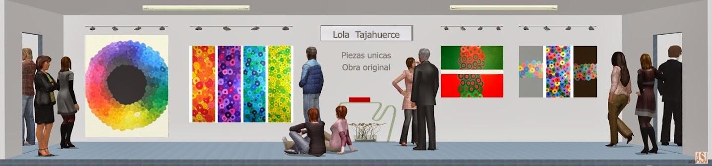 Exposición virtual de pintura