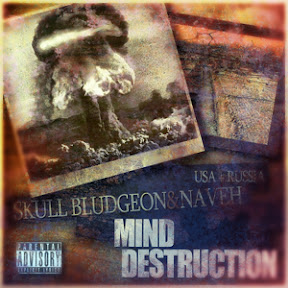 Skull Bludgeon & Naveh - Mind Destruction