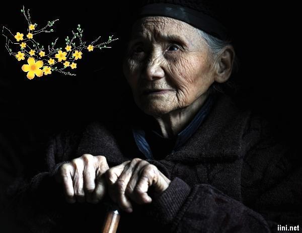 thơ ngày xuân nhớ Mẹ