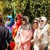 Muscat - Wielki Meczet - turystki z Japonii