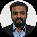 Kailash Ramchandran