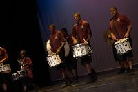 Columbus Saints Drum and Bugle Corps