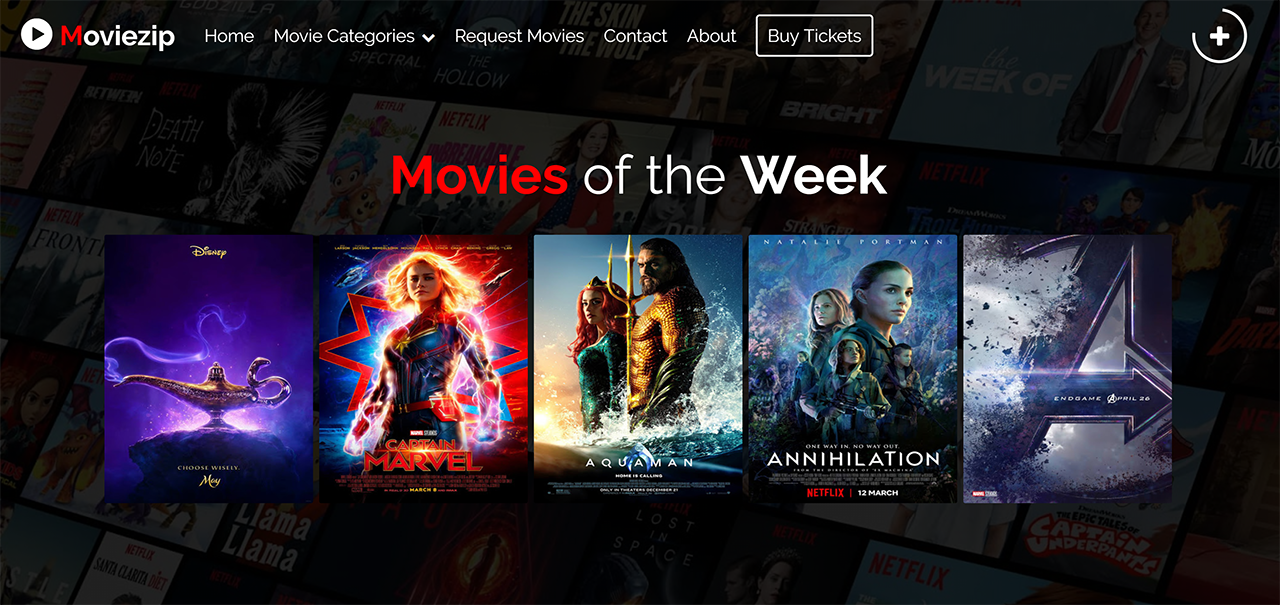 Moviezip blogger templates free download
