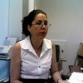 Marisela Perez
