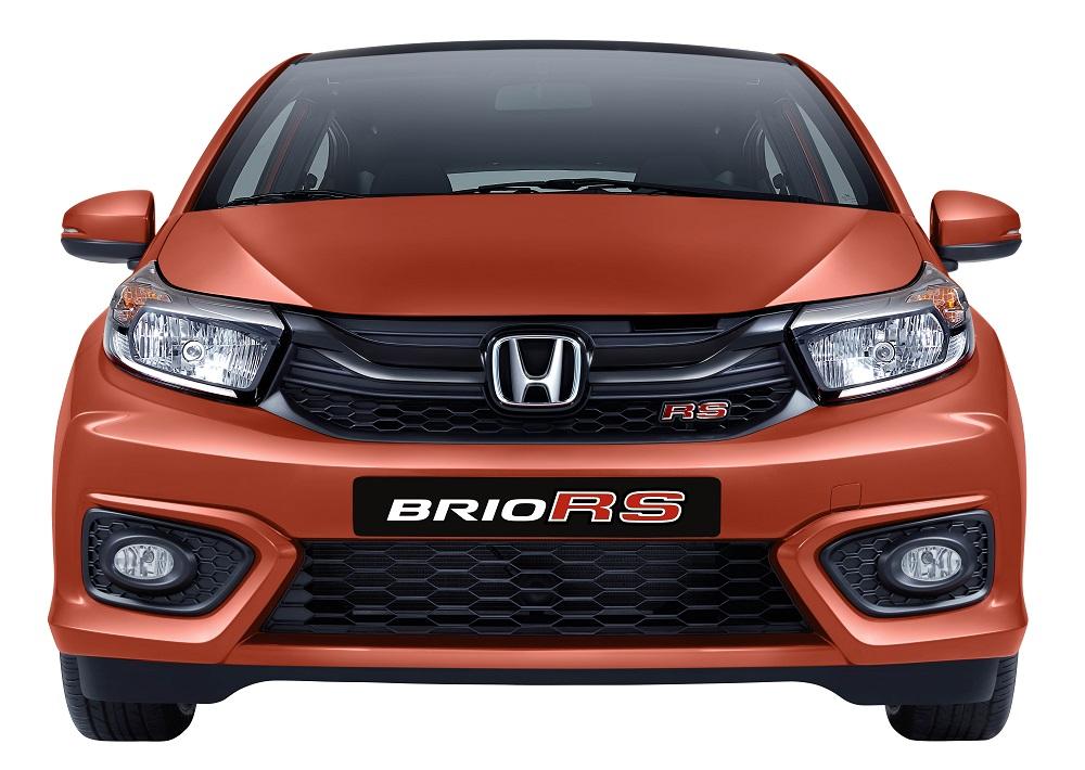 mẫu xe cở nhỏ của Honda