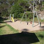 Playground in Kianiny Bay picnic area (102268)