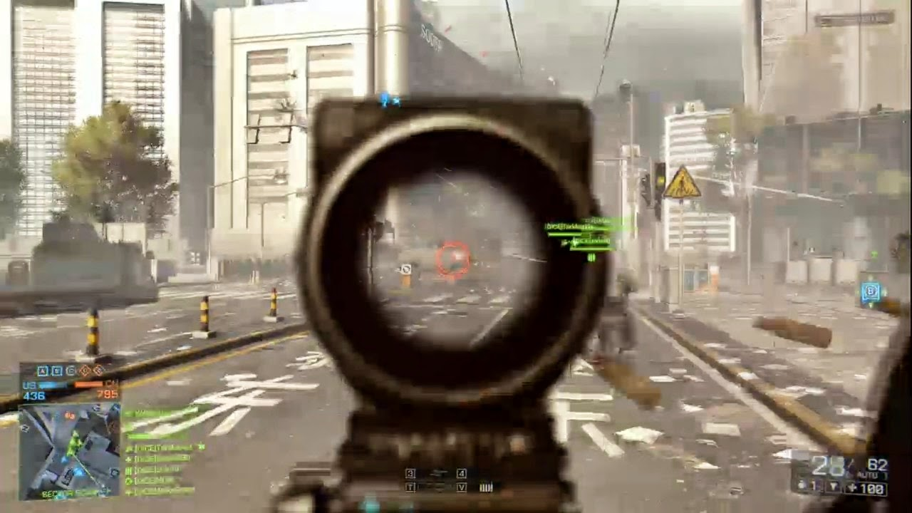 Một số hình ảnh về chế độ Multiplayer của Battlefield 4 - Ảnh 39