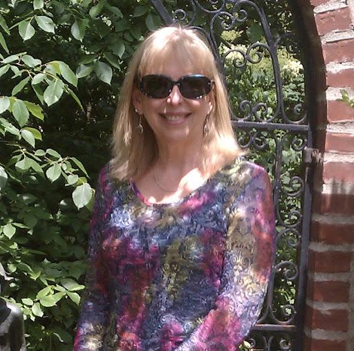 Sharon Prince