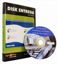 Sistema de Disk Entrega