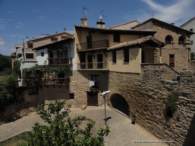 espanha - Passeando pelo norte de Espanha - A Crónica - Página 3 DSC05521