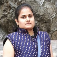 Nisha Pandey contact information