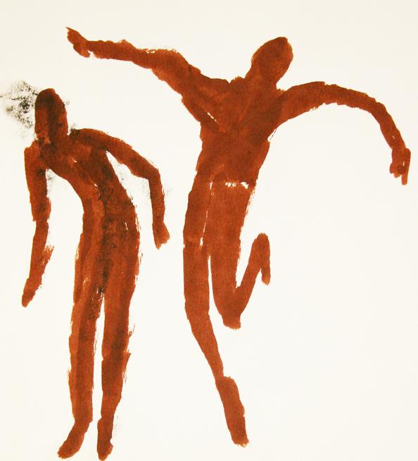 dance 2 figures