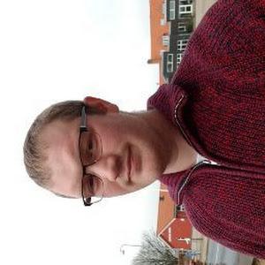 Profilbillede af Mikkel bjerregaard