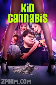 Cậu Nhóc Cần Sa - Kid Cannabis (2014) Poster