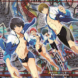 High☆Speed! -Free! Starting Days- Movie Theme Song – Aching Horns