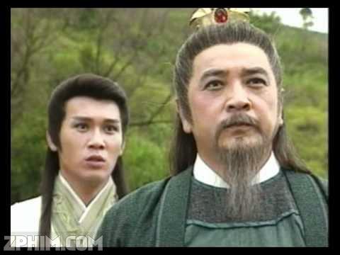 Ảnh trong phim Nhất Kiếm Chấn Giang Hồ - Trọn Bộ 2