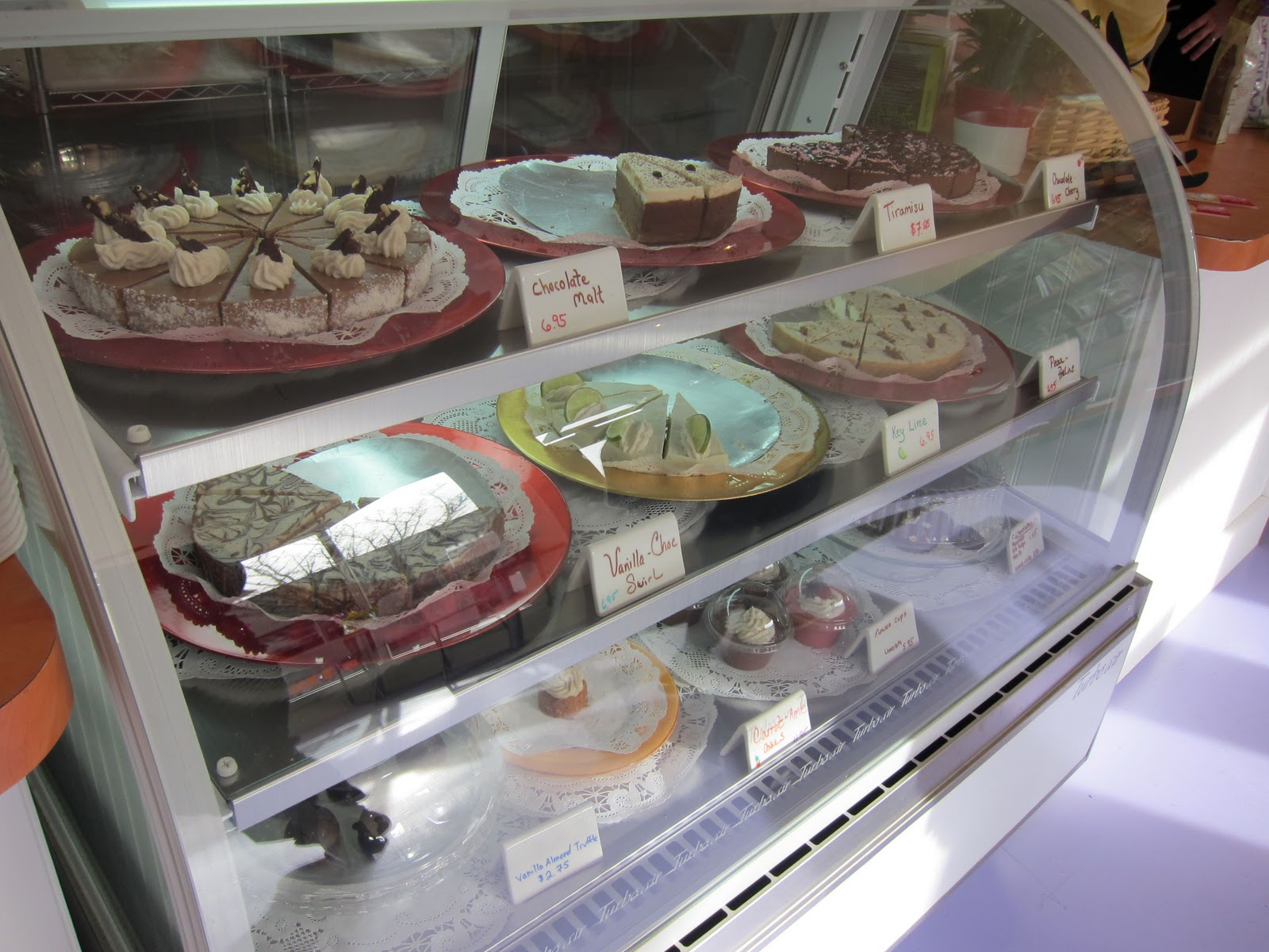 free example of patty labelle desserts
