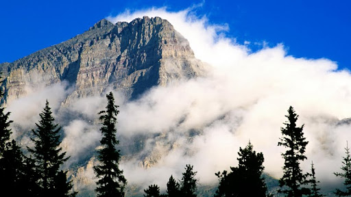 Mountain Mist, Glacier National Park, Montana.jpg