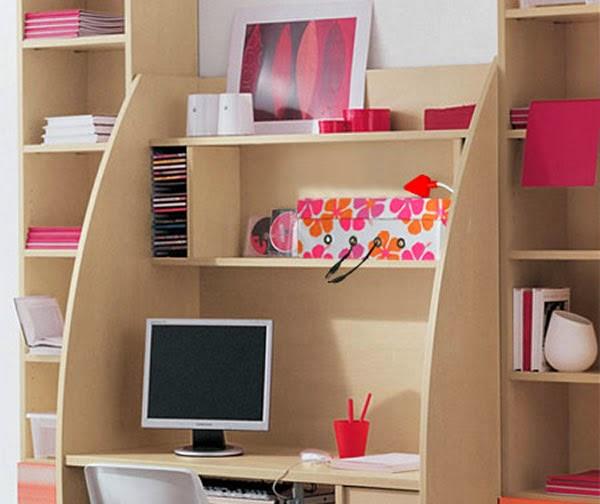 Organizador escritório