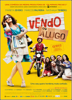 4 Download   Vendo ou Alugo   Nacional (2013)