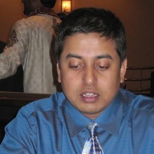 Parikshit Profile Photo