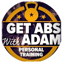 get abs with adam