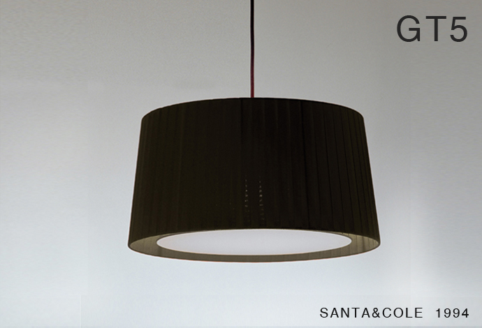 Santa & Cole GT5 HANGING LAMP
