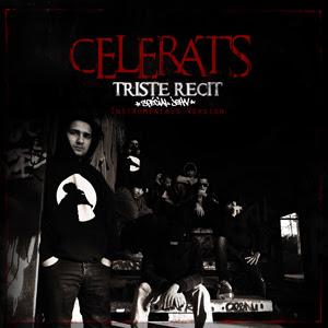 Celerats - Triste Recit (Instrumentals)