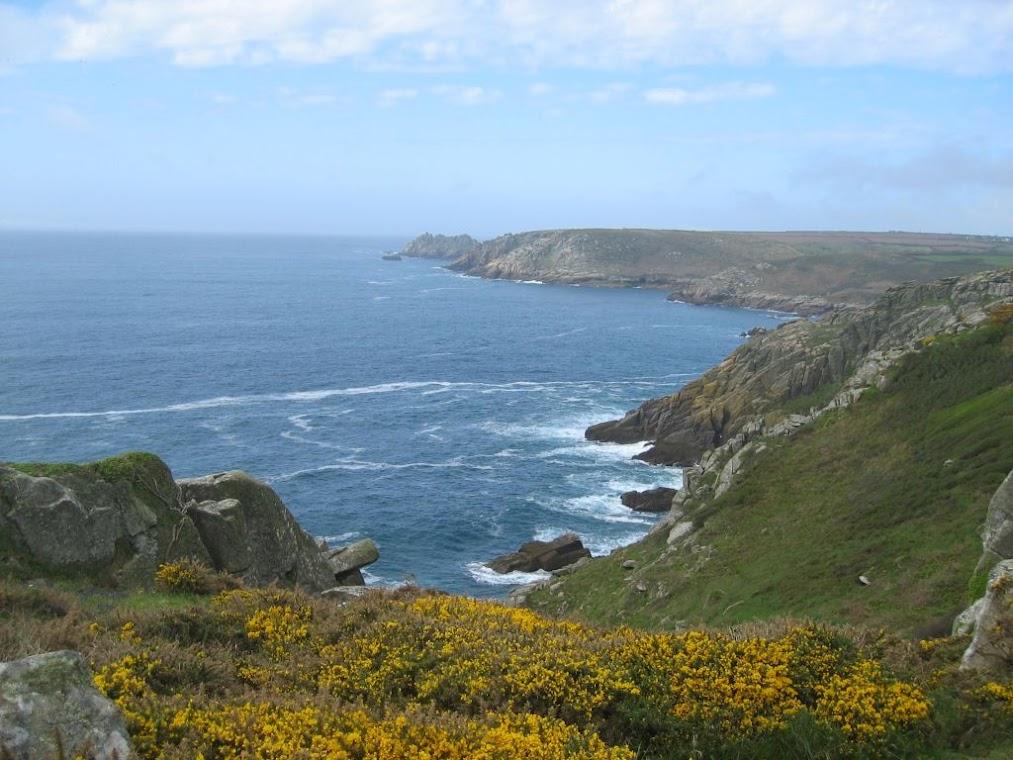 seznamky v Cornwallu