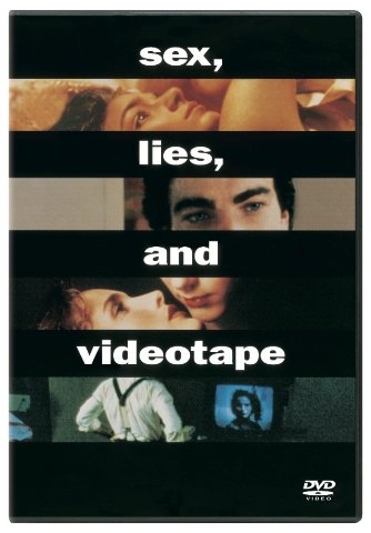 Sex, Lies, and Videotape (1989)