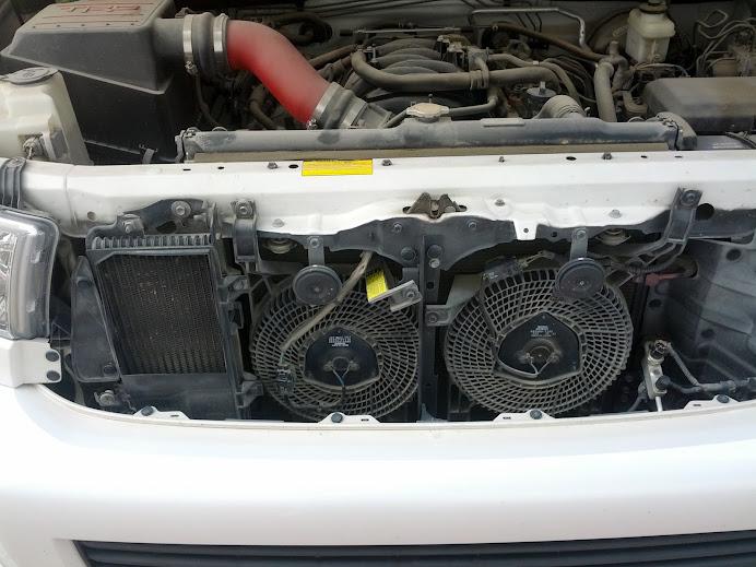 Tundra Trd Pro >> Hayden Transmission Cooler - TundraTalk.net - Toyota ...