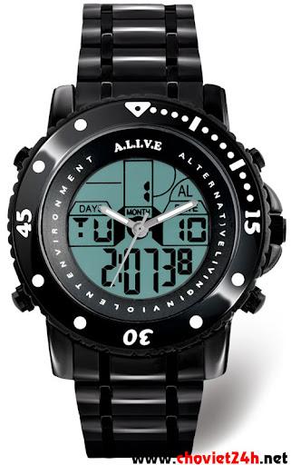Đồng hồ nam thời trang Sophie Mancini - GAL108