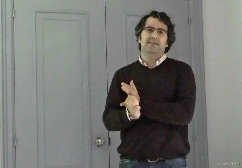 Antonio Fernández López, coSfera, córdoba, Linkedin, networking