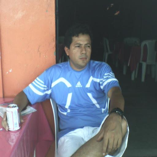 Carlos Parrales