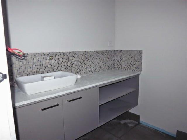 powder room tiles